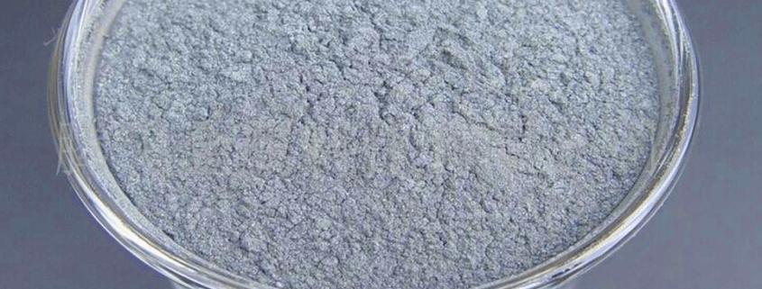 تاریخچهی پودر آلومینیوم