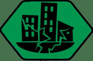 بهترین بلوک زد زلزله
